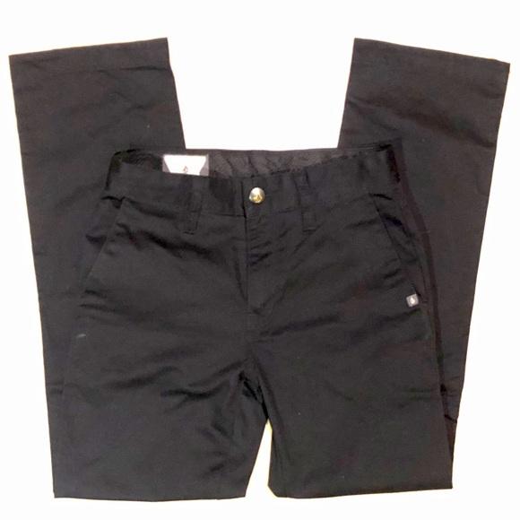 Boy's Volcom pants